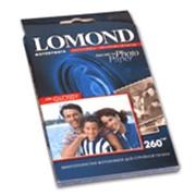 Фотобумага LOMOND Semi Glossy фото