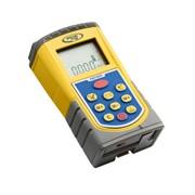 Лазерная рулетка Trimble HD50 фото