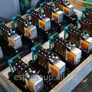 SMD-монтаж электронных компонентов, узлов и деталей для промышленного применения фото