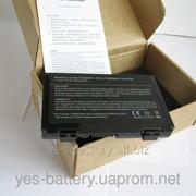 Батарея аккумулятор Asus F83VD F82 F82Q F82A F52 F52Q F52A P81 P81IJ P50 PRO 5JIJ Asus 18-6c фото