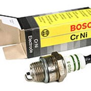 Свеча зажигания Bosch, 1конт.(Part,Hus,St) фото