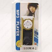 MP3 плеер (Салатовый) фото