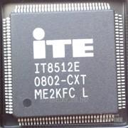 Микросхема IT8512E фото