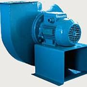 Вентилятор для котлов ВД-3,5 фото