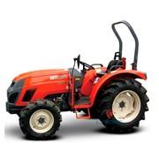 Трактор садовый KIOTI LX500L фото