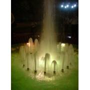 Строительство фонтанов, фонтаны под ключ, Украина фото