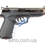 Stalker (Zoraki) 918 s shiny-chrome/black фото