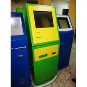 Лотерейный автомат новый с б/у купюроприемником фото