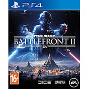 Игра для ps4 Star Wars: Battlefront II фото