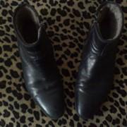 Итальянские туфли / Fabi фото