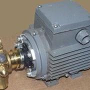 Электродвигатели асинхронные трехфазные АИР 56 B4 фото
