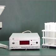 Прибор для определения количества соматических клеток молока ИСКМ-1 фото