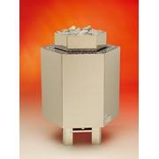Электрические печи каменки EOS фото