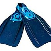 Ласты резиновые Дельфин фото