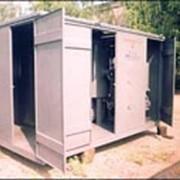 Дегазационная установка УВМ 10-10В фото
