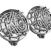 KC Фара дальнего света SlimLite хром 130W фото