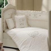 Комплект постельного белья с одеялом funnababy lovely bear 5 предметов фото