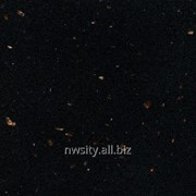 Кварц Staron Radianz Ferio Black фото
