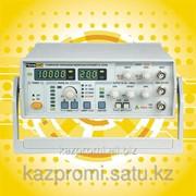 Генератор сигналов низкочастотный профкип г3-134м фото
