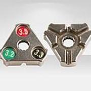 Ключ ниппельный 1А фото