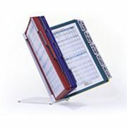 Демо-система Durable Sherpa Vario настольная на 20 панелей, ассорти 5699-00 фото