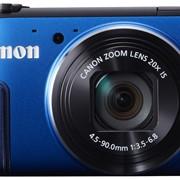 Фотоаппарат Canon PowerShot SX270 HS blue (8229B010) фото