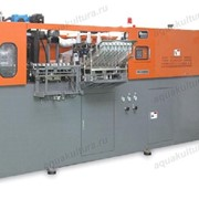 Автомат выдува ПЭТ бутылок Quinko PN-CS 6000 Е до 1,5л фото