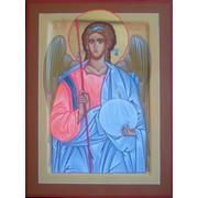 Икона именная Св.арх. Михаил фото