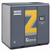 Безмасляный винтовой компрессор ZE/ZA (VSD) фото