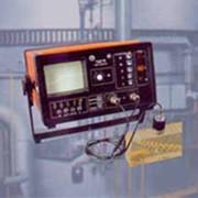 Ультразвуковой дефектоскоп УД2-12 фото