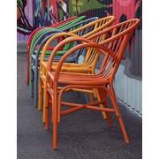 Кресло для КаБаРе фото