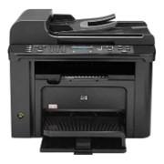 Устройство многофункциональное Hewlett-Packard HP LaserJet Pro M 1536 dnf Multifunction Printer фото