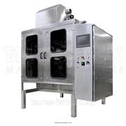 Автомат упаковочный вертикальный ПИТПАК МЖA 6000 фото