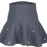 Теплая юбка № 2647-15 1 фото