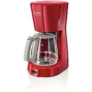 Кофеварка Bosch TKA-3A034 красная фото