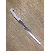 Нож для муссовых тортов 28 см фото