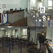 Станок СПП2100-4-1 (станок профилирования и перфорирования ленты) фото