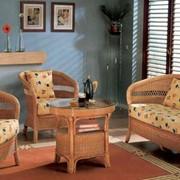 Плетеные изделия из прутьев, соломы, бамбука фото