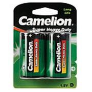 Элемент питания CAMELION Super H.D. R20 1.5В 1 штука фото