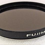 Нейтрально-серый фильтр Fujimi ND8 52mm фото