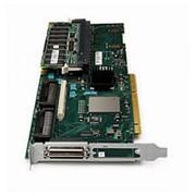 337946-B21 Контроллер RAID SCSI HP [Adaptec] ASR-2120S/64MB i80302 64Mb Int-1x68Pin Ext-1xVHDCI RAID50 UW320SCSI PCI/PCI-X фото