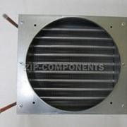 Конденсатор CD - 3,4 ( 11083301 ) D=200 мм обычная фото