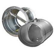 Дроссель-клапан Р250Р фото