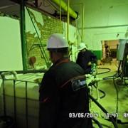 Безразборная химическая промывка систем отопления, систем охлаждения тепловозов, котлов фото