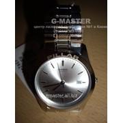 Гравировка часов Casio фото