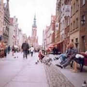 Шоп тур в Гданьск фото