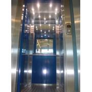 Лифты без машинного помещения БМП фото