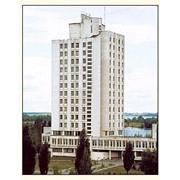Институт гидробиологии НАН Украины Научные услуги в Украине фото