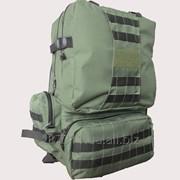 Рюкзак тактический квадрат фото