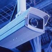 Системы видеонаблюдения, фото